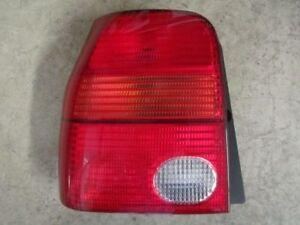 Rückleuchte links VW Lupo Original Rücklicht ROT 6X0945111D