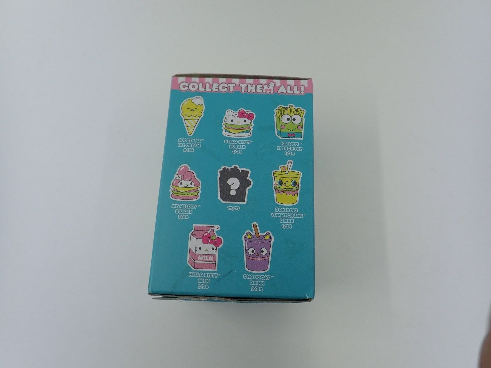 Kidrobot Hello Sanrio Sanrio Sanrio Mini Series - 15pcs Completed Set c6f927