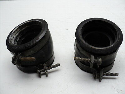 #3103 Suzuki GS750 GS 750 Intake Manifolds
