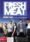 Fresh Meat : Season 2 (DVD, 2014, 2-Disc Set)
