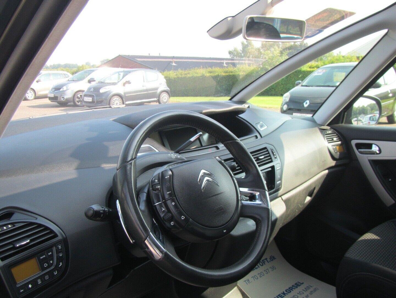 Citroën Grand C4 Picasso 1,6 e-HDi 112 Seduction E6G
