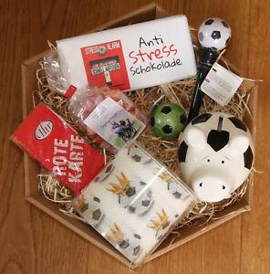 Fussball Fan Geschenk Idee Wm Fussballfan Geschenke Mann Weihnachten
