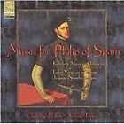 Music for Philip of Spain (1999)