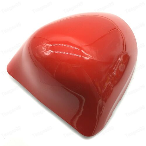 Motorcycle Red Rear Seat Cover Cowl for Suzuki Hayabusa GSXR 1300 1996-2007