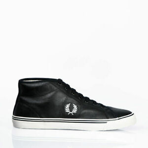 Fred Perry B7468 Authentic Shoes Haydon