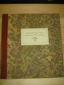 The-Federal-Duck-Stamps-Album-Art-For-Conservation-Jene-C-Gilmore-w-Box-1971