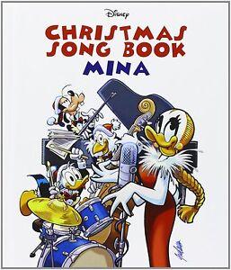 CD-Mina-Christmas-Song-Book-libro-Cd