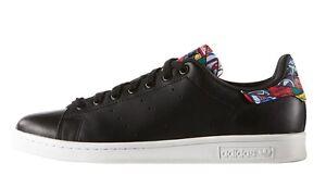 Entrenadores 5 Hombres Stan Tamaño Smith 12 Adidas Originals Unido Multicolor Reino fwAXqUq