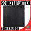Home-Creation-Schiefer-Servierplatten-2er-Set thumbnail 1