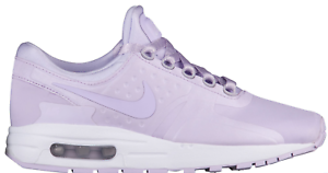 ea4f2d8ef6 NEW Girl's Nike Air Max Zero SE Shoes Size: 6.5Y Color: Pink | eBay