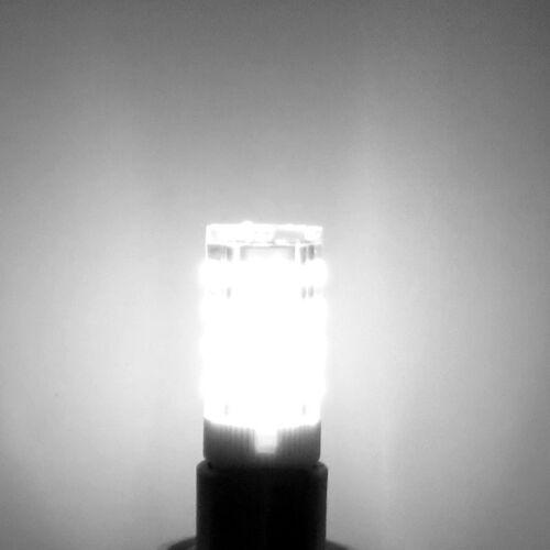 5pcs G4 GU4.0 Bi-Pin LED Light Bulb 64-2835 Lights Ceramic Lamp 5W 110V//120V