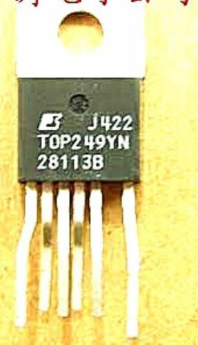 POWER TOP249Y TO-220 Family Extended Power Design IC