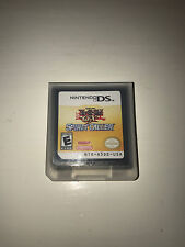 Yu-Gi-Oh GX: Spirit Caller Video Game w/ Case for Nintendo DS Lite TESTED