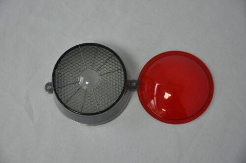 2000-2004 RSV Tuono Tail Light Smoke Lens for Aprilia 2000-2004 RSV Mille