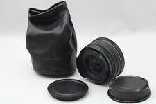 【Excellent++】SMC PENTAX DA 15mm F4 ED AL Limited from Japan 127263