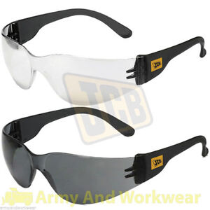JCB-SAFETY-SPECS-ANTI-FOG-SCRATCH-SUNGLASSES-LENS-GLASSES-WORK-WEAR-CYCLING-MENS
