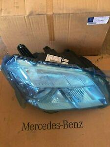 a2048204861 Originale Mercedes Benz unità ottica destra completa di luci