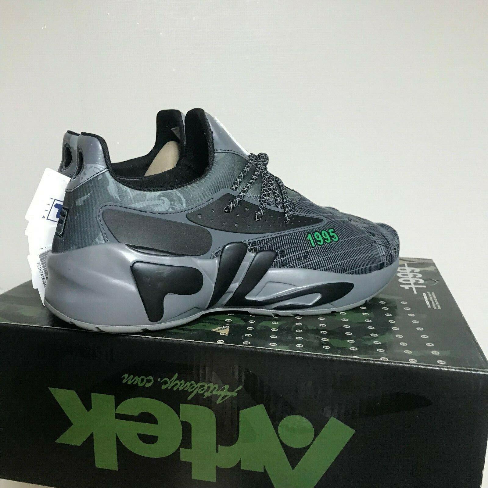 FILA MINDBREAKER X Chaussures Artek Creative FS1HTA1603X BBK Noir US Hommes 10.5