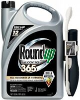 Roundup Max Control 365 Ready-to-use Comfort Wand Sprayer, 1.33-gallon (weed