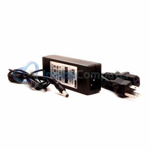 12v 2a Ac Adapter For Buffalo Wzr-g300n-4 Nfiniti Router Cisco Dpc3010 Dpc3008 Met De Nieuwste Apparatuur En Technieken