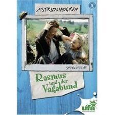 RASMUS UND DER VAGABUND DVD KINDERFILM NEU