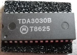 IC-TDA3030B-CTV-SECAM-Adapter-1-Stueck-NOS-Motorola