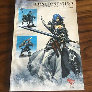 confrontation-Rackham-Catalogue-2003