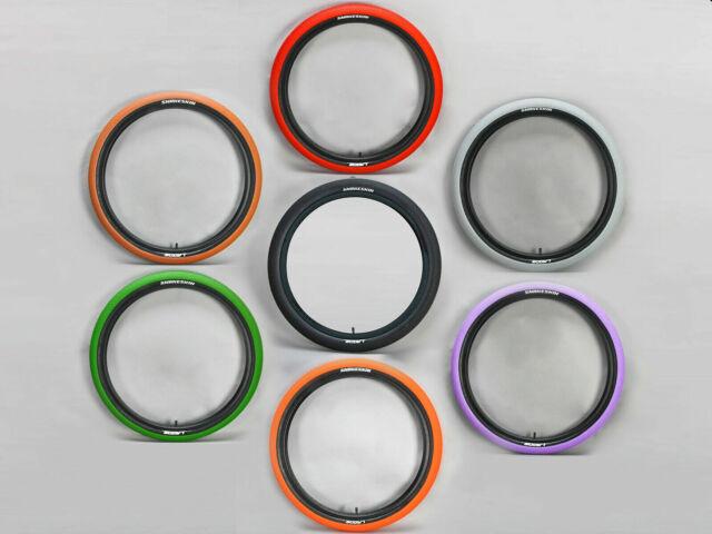 LAGOS Snakeskin 26 Tyres MTB WHEELIE