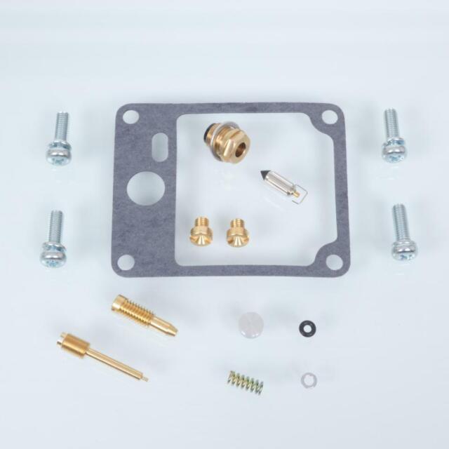 Kit Reparación de Carburador Tourmax Solex 18-2409 Nuevo