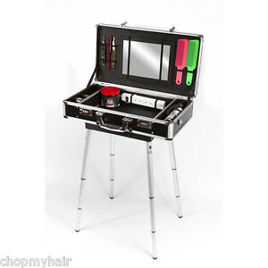Image Is Loading Md Barber Box V5 Carrying Case For Clippers