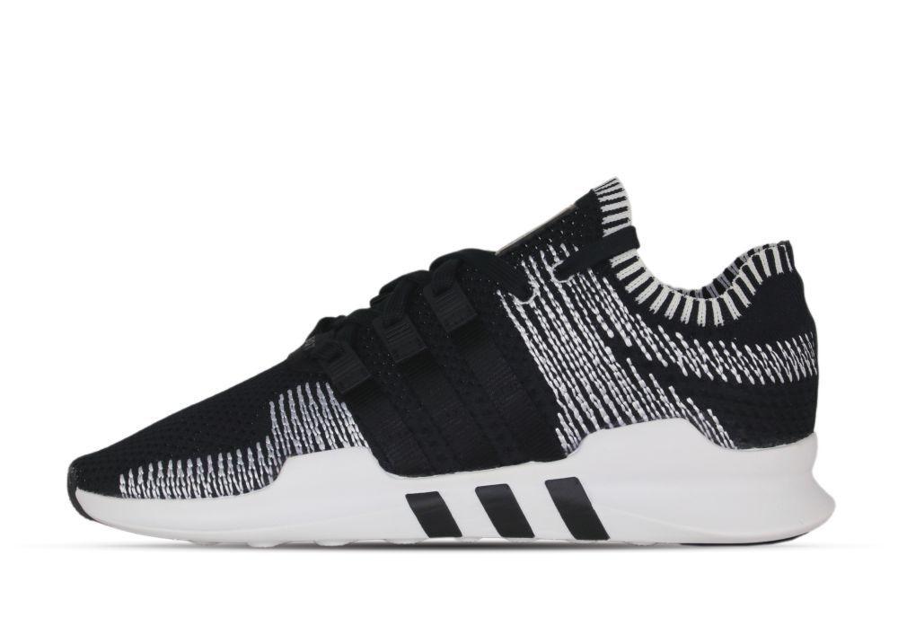 Adidas EQT Support ADV Primeknit BY9390 - Herren - schwarz - Sneaker +NEU+