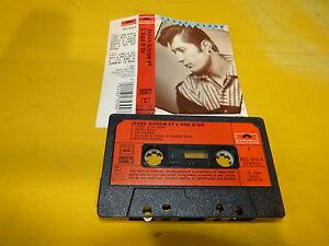 JESSE GARON - K7 audio / Audio tape !!! L'AGE D'OR !!! - France - État : Trs bon état : Objet ayant déj servi, mais qui est toujours en trs bon état. Le botier ou la pochette ne présente aucun dommage, aucune éraflure, aucune rayure, aucune fissure ni aucun trou. Pour les CD, le livret et le texte l'arrir - France