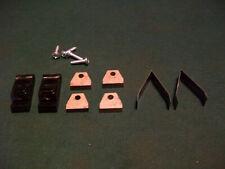 Massey Ferguson 1959 To 35 Starter Repair Kit 1107654 12 Volt Brushes Springs