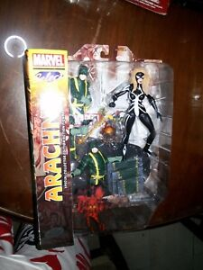 Marvel-Select-Diamond-Select-Arachne