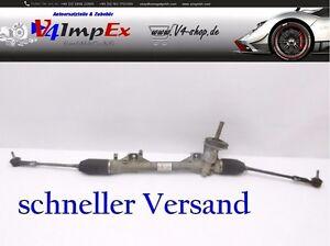 Lenkgetriebe-Lenkung-6900001617-Renault-Twingo-II-ab-2007