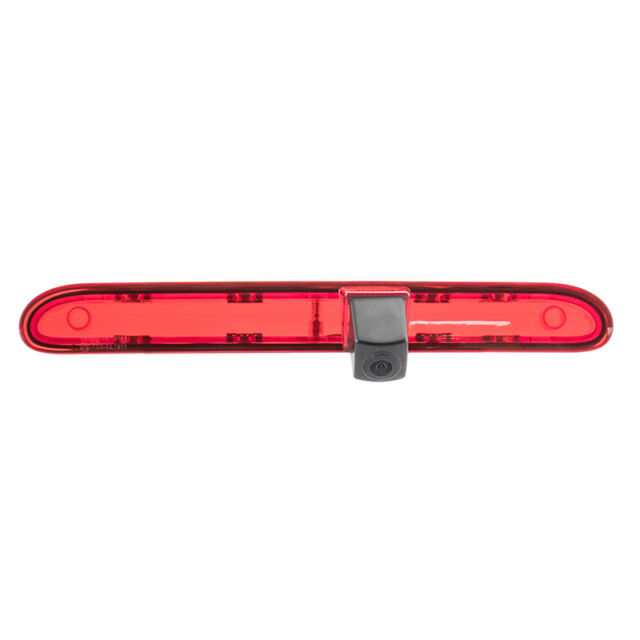For Citroen Jumpy 3 Since 2016 Rear View Camera IN 3. Brake Light Roof Edge