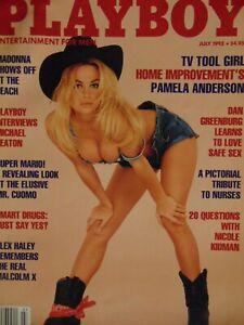 Playboy-July-1992-Pamela-Anderson-Amanda-Hope-1794