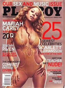 carey playboy Mariah
