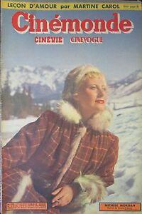 Cinema-Morgan-Hayworth-Ali-Khan-Gabin-Carol-Kodak-N-774-di-1949