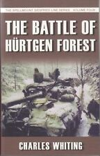 Battle of Hurtgen Forest (Siegfried Line 4) : Charles Whiting