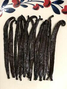 10-Grade-A-Tahitian-Vanilla-Beans-4-inches