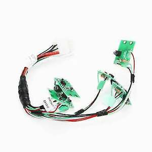Genuine WB18T10411 GE Cooktop Harness with Led Assembly