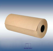 Void Fill 18 X 1200 30 Brown Kraft Paper Roll For Shipping Wrappingpacking