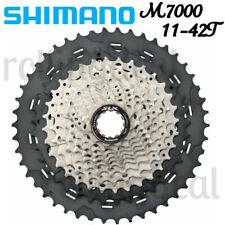11//42T Shimano SLX M7000 11 Speed MTB//XC Cassette New