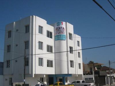 Departamento en renta, Vicente Guerrero