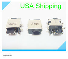 Original DC power jack charging port for Samsung NP-R530-JA04US  NP-R530-JA05US