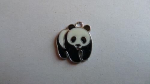 BRACELET PENDENTIF Panda Betty-boop BRELOQUE CHARM FANTAISIE Mickey