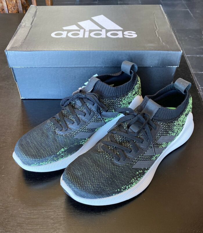 Brand New Adidas Purebounce+ Running Shoes - Size 11
