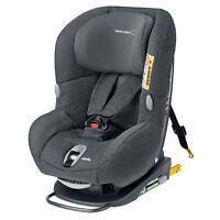 Car Seat Gr.0+/1 (0-18 Kg) Milofix Sparkling Grey Bébé Confort
