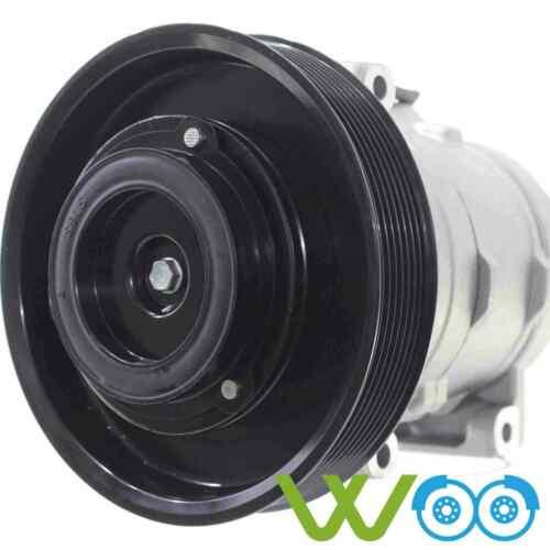 Klimakompressor Mercedes Actros MP4 1824 1827 1830 2432 2433 2435 2642 3351 L LS
